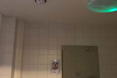 Fire Alarm Installation Cheam