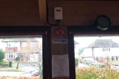Fire Alarm Installation Sutton