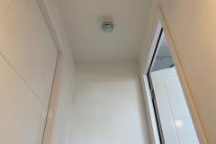 HMO fire alarms Sutton