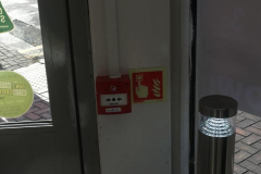 Fire Alarm Installation South Norwood