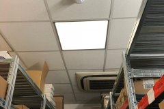 Fire alarm installation Waterloo