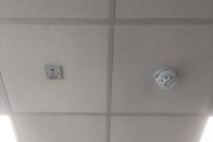 Fire Alarm Installation Staines