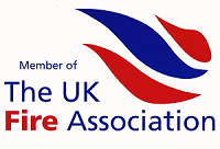 SD Fire Solutions with The UK Fire Association