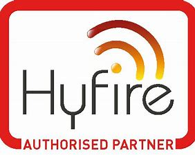 SD Fire Solutions with Hyfire