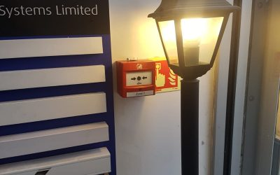Fire Alarm Installation Orpington